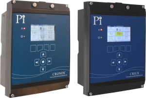 Multi-Parameter Analysers - CRONOS<sup>®</sup> and CRIUS<sup>®</sup>